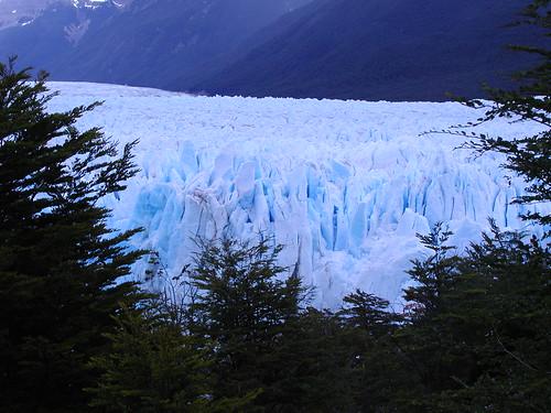 Vista Perito Moreno - 6