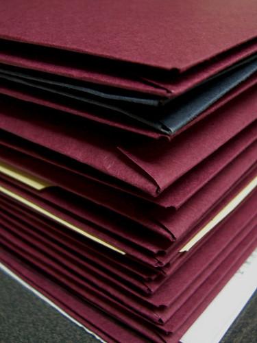 148: Folders