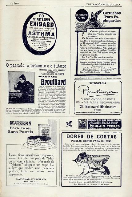 Ilustração Portugueza, No. 543, July 17 1916 - 26
