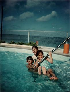 Indian Rocks Beach, Florida, June 1976