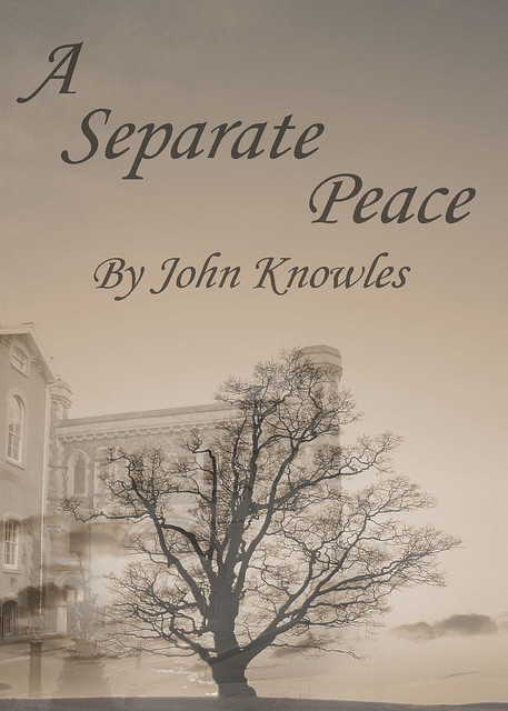 the journey to maturity in a separate peace by john knowles A separate peace (1959) by john knowles march 01 of a first novel as on that of 'a separate peace,' by john knowles to show commendable signs of maturity.