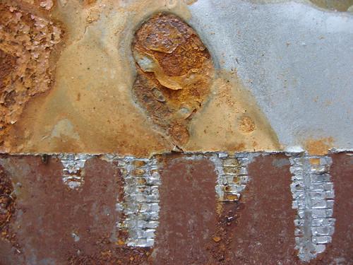 Rust drip