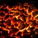 Hot Coals by chrismar
