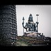 Tallest Shiva idol in the world : Murudeshwar Temple