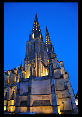 Cathédrale Saint-Gervais Saint-Protais