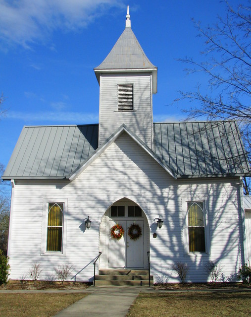 Allardt Presbyterian Church