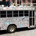 Small photo of American Visionary Art Museum Bus
