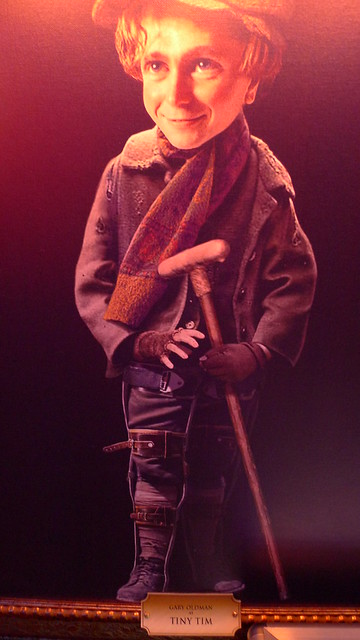 gary oldman as tiny tim flickr photo sharing