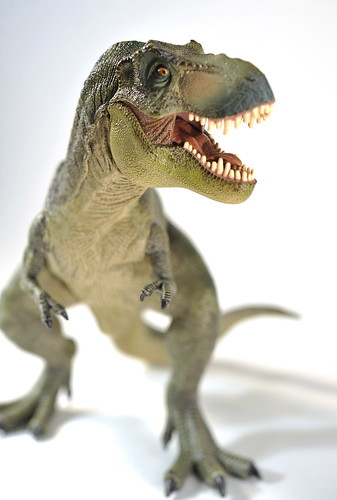 Papo - Tyrannosaurus rex (18)