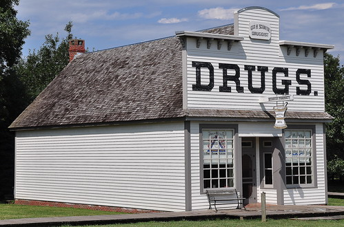 Drugstore at Walnut Hill