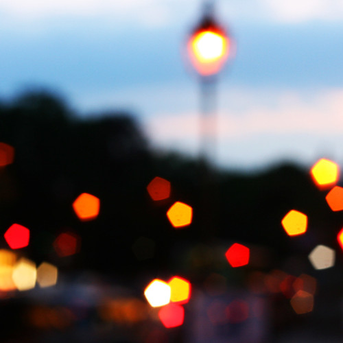 light sunset blur paris france luz lamp canon evening interestingness glow traffic bokeh explore dslr jardinduluxembourg eos400d digitalrebelxti placedupantheon