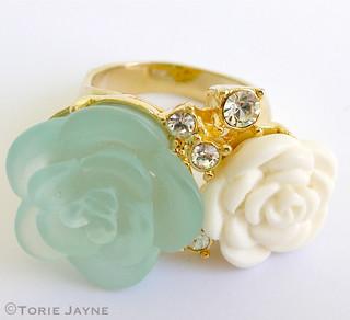 Pretty ring