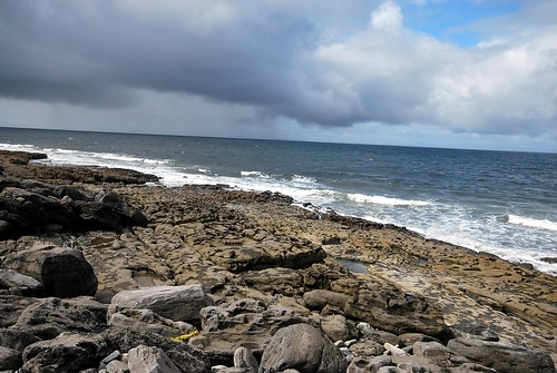 The Burren, Co. Clare, Ireland