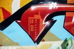 graffiti - Hamburg