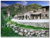Saidpur Village by Syed Xain