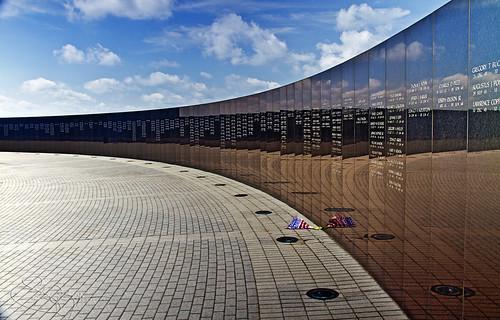 newjersey memorial war peace parkway jersey memorialday rememberence newjerseyvietnammemorial
