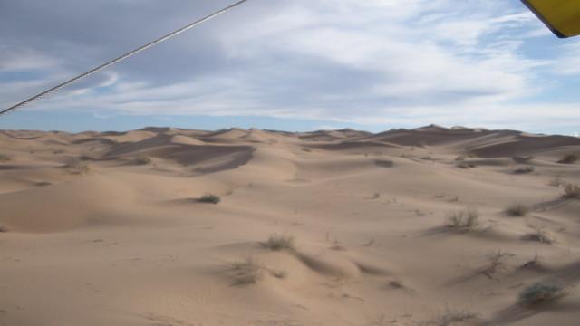 Desierto Altar, Mexico