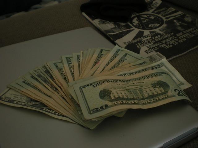 Drug Money | Flickr - Photo Sharing! Money