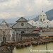 View of the Cathedral - Xela, Guatemala