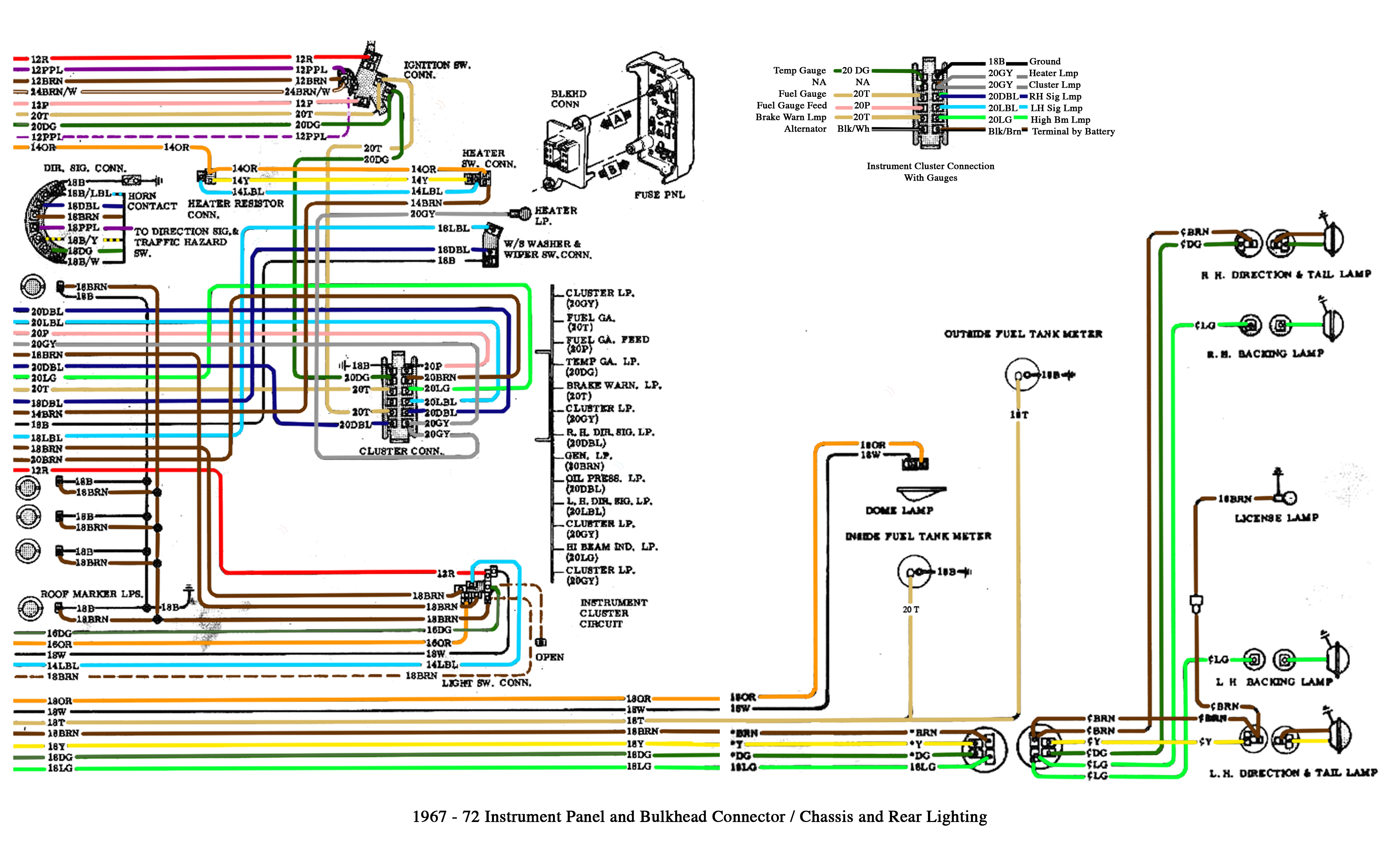 Fe O D on 1998 Dodge Ram Radio Wiring Diagram