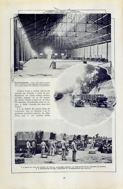 Ilustração Portugueza, No. 543, July 17 1916 - 9