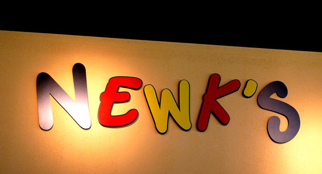Newk's ~ Huntsville AL