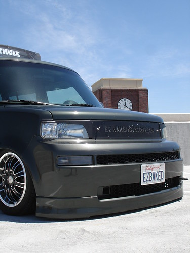 scion xb forum fs ez baked customz eyelids 1st gen. Black Bedroom Furniture Sets. Home Design Ideas