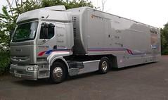 Trucks & Lorries