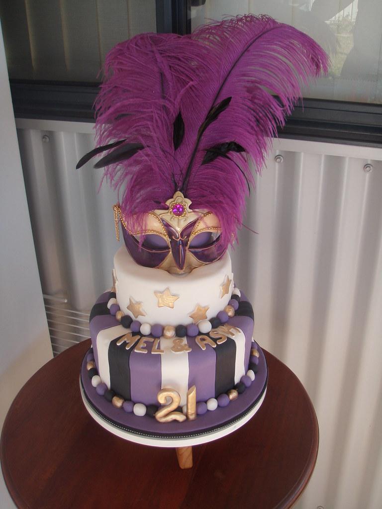Mossys Masterpiece Cakecupcake Designss Most Interesting Flickr