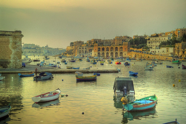 Kalkara Creek 2