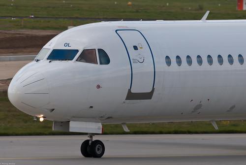F100 - Fokker 100