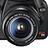 the Canon EOS 500D (aka Rebel T1i & Kiss X3 Digital) group icon