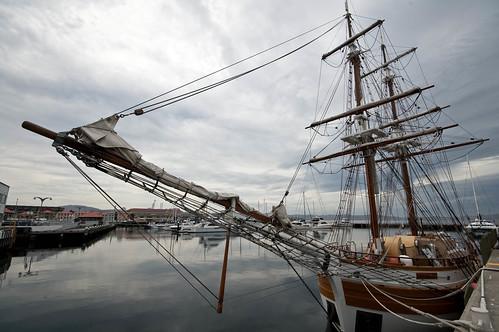 Tall ship (1/20)