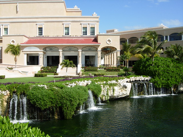 Aventura Spa Palace Resort Playa Del Carmen Mexico