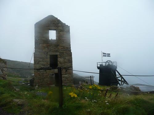 Levant Mine, Levant , Cornwall