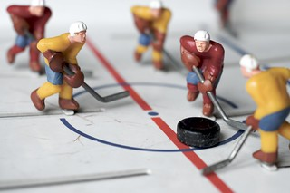 Table Hockey - 118/365