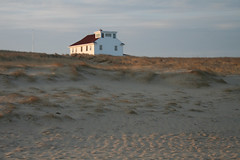 20090315 - Race Point Walk, Provincetown Cape Cod