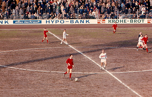 12 Greatest Club Sides: 7) Bayern Munich 1971-76