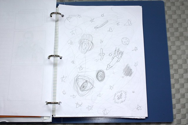 solar system notebooking - photo #28