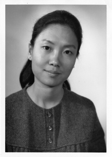 Arlene Francis Fung