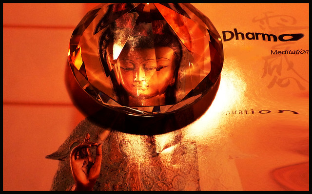 Dharma Definition Meaning