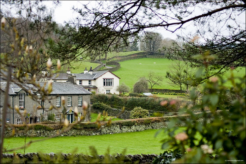 Beatrix Potter's Other Home - Hill Top, Cumbria