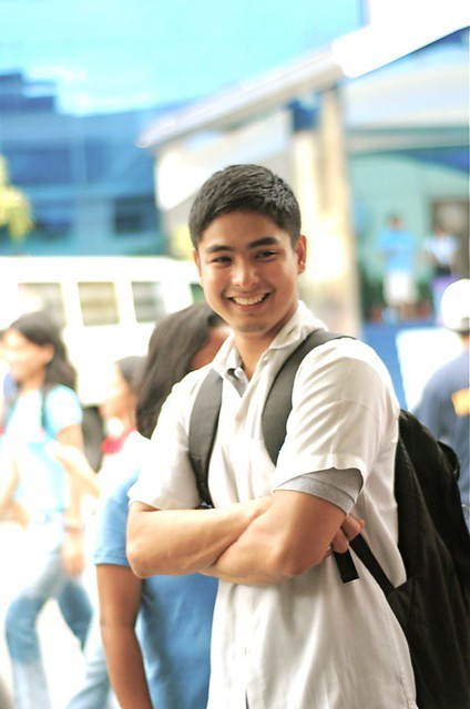 Coco Martin Scandal http://www.flickr.com/photos/teresa47/3461916823/
