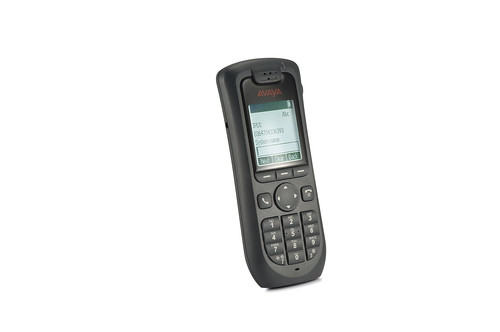 Avaya 3720 IP DECT Phone