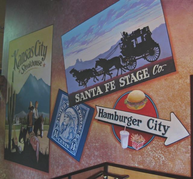 Kansas City Steakhouse Myrtle Beach Sc Menu