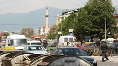 Bit Pazar, Skopje, Macedonia