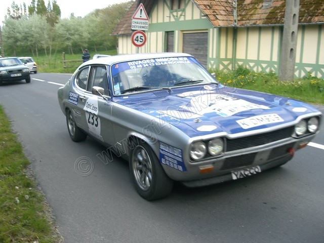 ford capri 2600 rs 1971 flickr photo sharing. Black Bedroom Furniture Sets. Home Design Ideas