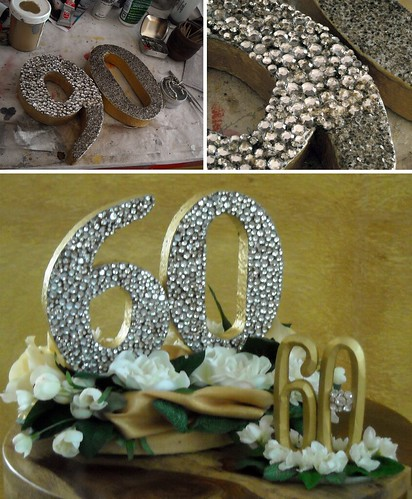 60th wedding anniversary decoration flickr photo sharing for 60th party decoration ideas