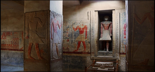 Mastaba de Mereruka