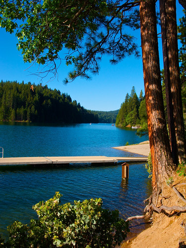 california lake landscape boatramp jenkinsonlake pollockpines nejmantowicz jenkinsonreservoir